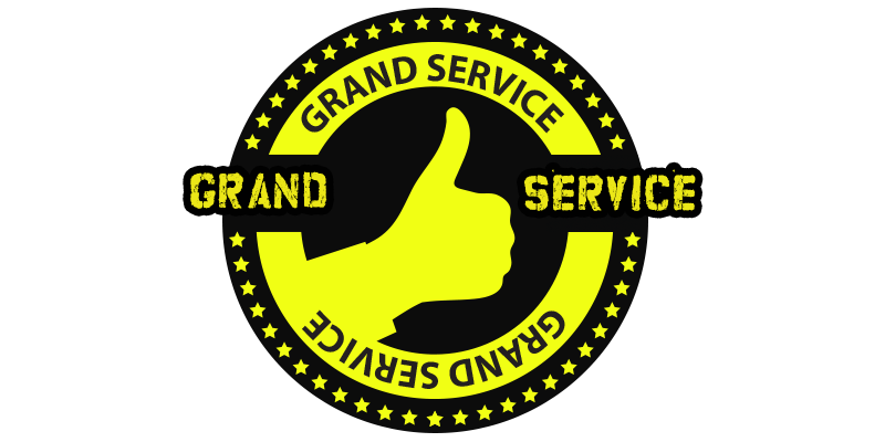 Service-Printing