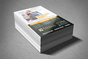 flyers printing kl