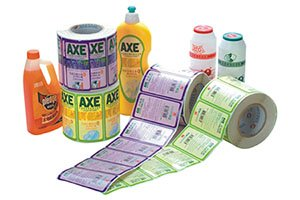 label sticker printing kl