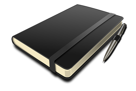 pu-diary-printing