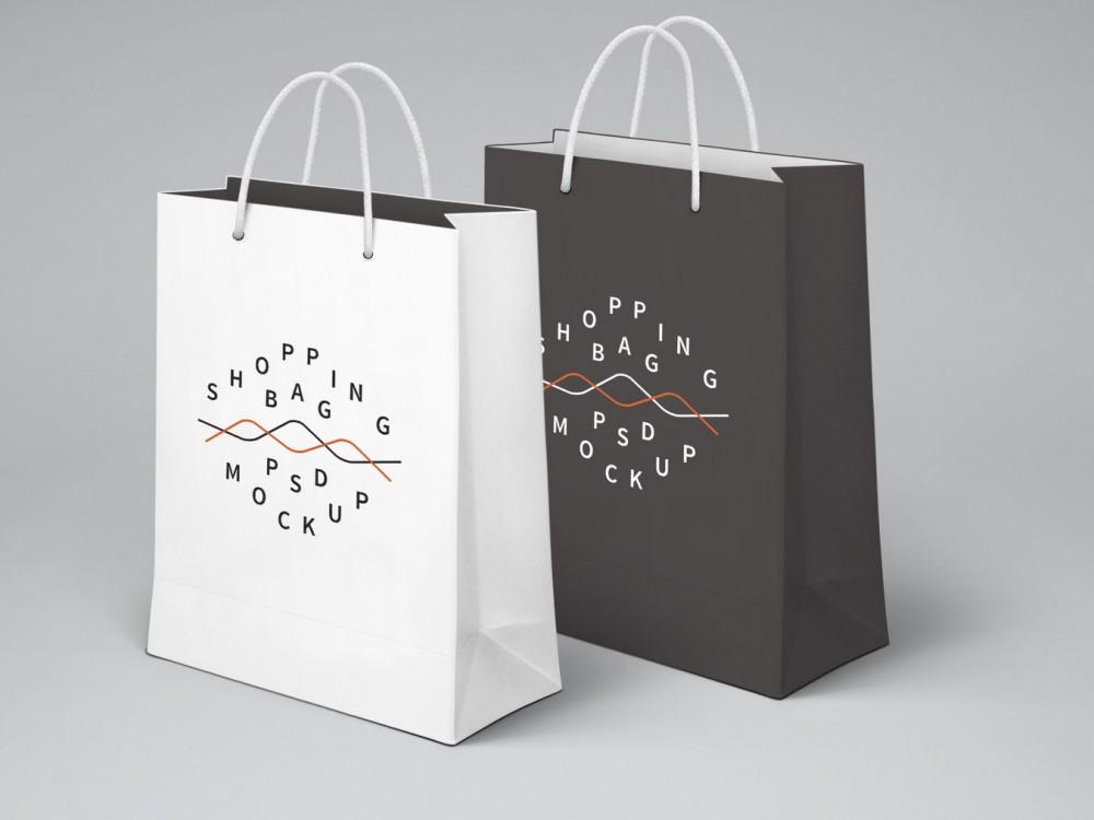 types of paper bag finsihing - matt lamination